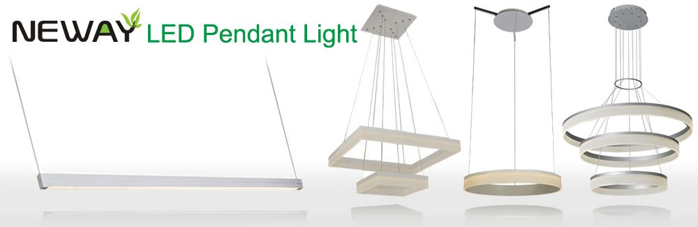 40W Suspended Linear Ceiling Light Led Linear Suspended Fitting
