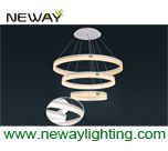 Modern Acrylic LED Pendant Lamp Manufacturers