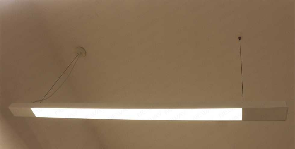 Office Lighting Drop Ceiling, Office Hanging Light Fixtures, Hanging Office  Fluorescent Lights Specifictions 01. Brand: NEWAY