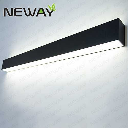 Led Suspended Linear Light Fixtures China Pendant