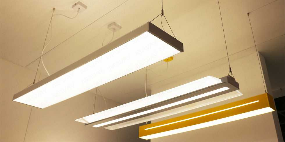 Good quality interior led office ceiling lighting, Unique style ...