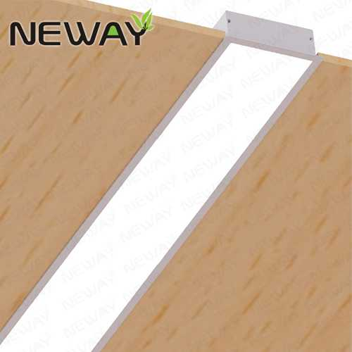 Led suspended linear light fixtures china pendant lighting office workstations recessed lighting trim types recessed fluorescent lighting recessed lighting ideas in office mozeypictures Gallery