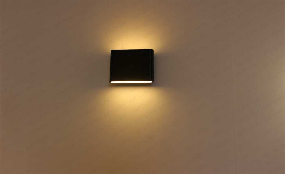 High qaulity office led wall pendant light fitting, Indoor wall ...