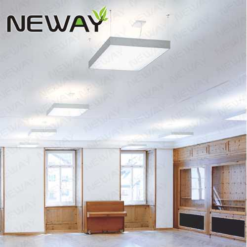 600600mm 3001200mm 450450mm Up Down Lighting Square Rectangle